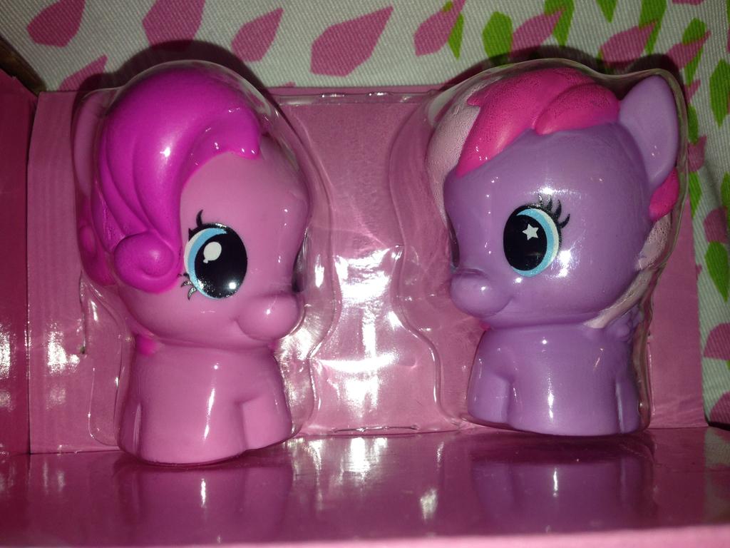 My Little Pony Hasbro Музыкальный замок