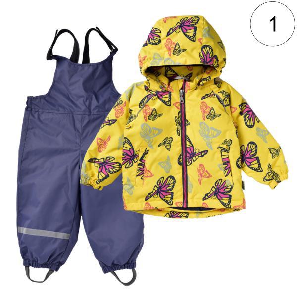 Новая демисезонная одежда в полцены из Финляндии