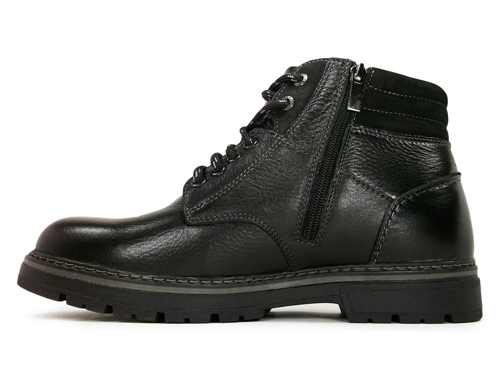 Зимние ботинки р41,42,43