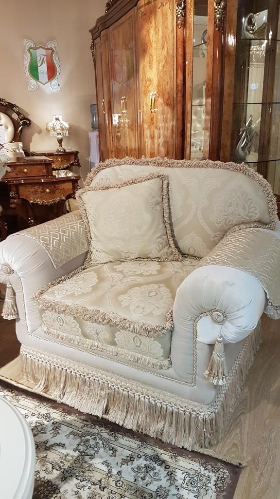 Диван и кресла Марселла