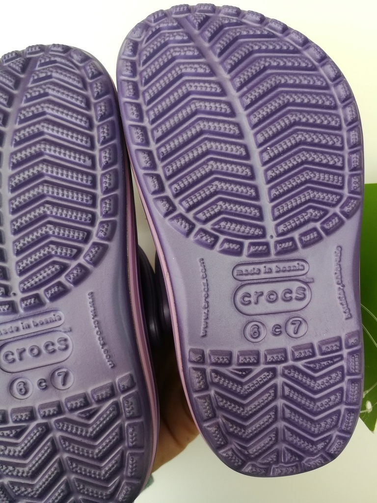 Crocs р.С6-С7