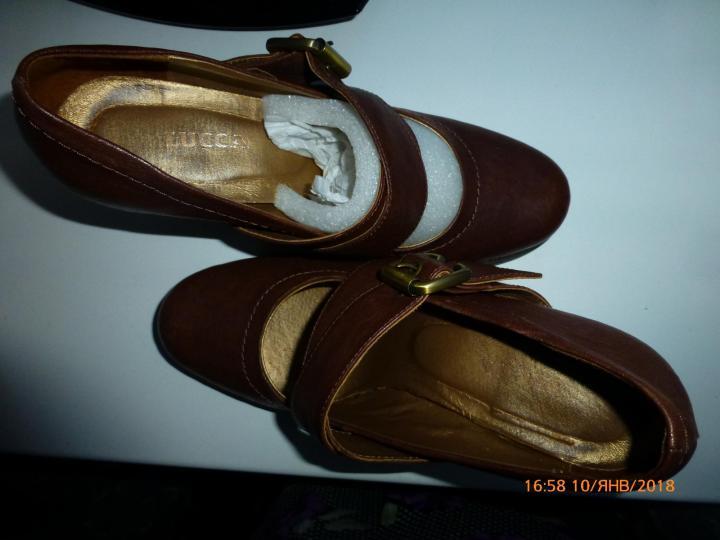 туфли Lucca, р.39
