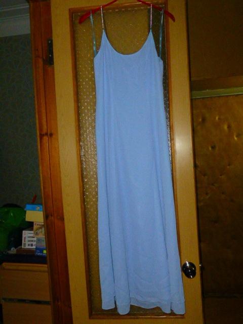 Платье Ellen Kloss вечернее/на выход, р.46,нов