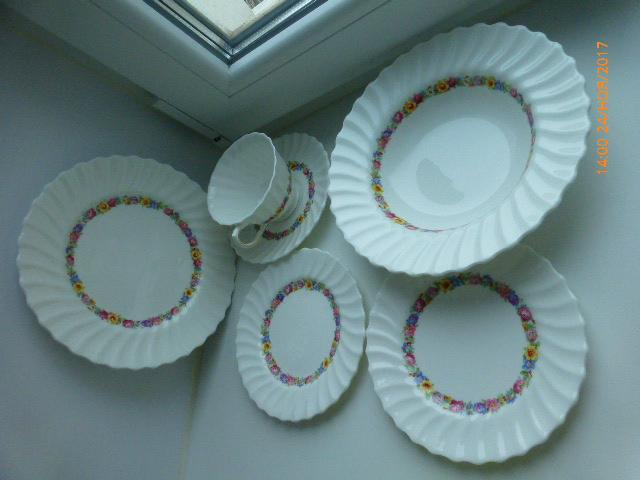 оллекционный фарфор Royal Doulton, 6 предметов