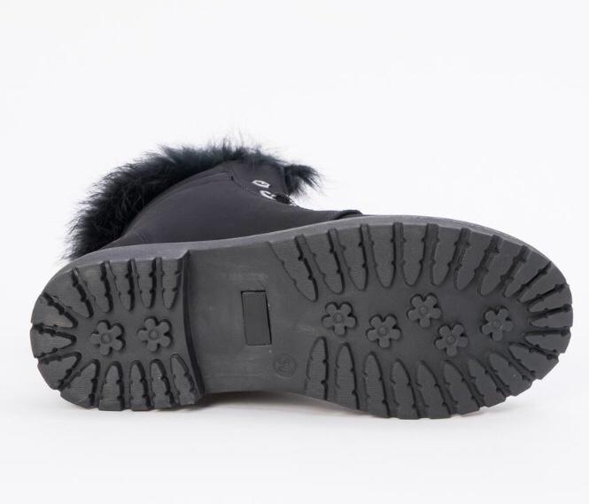 Новые ботинки, Crosby