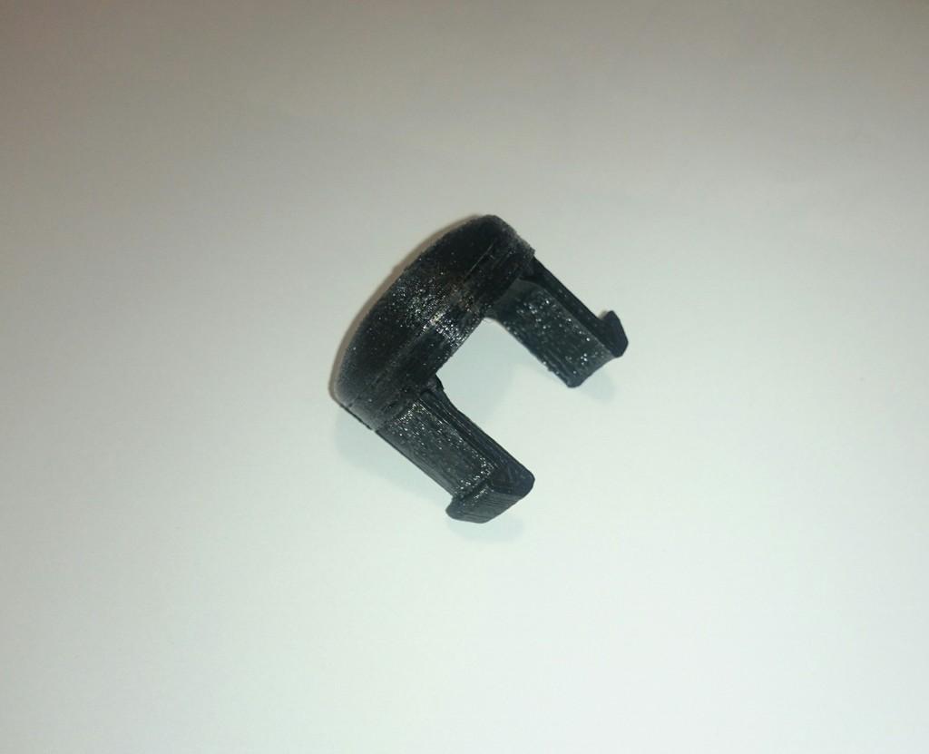 Кнопка регулировки ручки Peg-Perego GT-3 AT-4