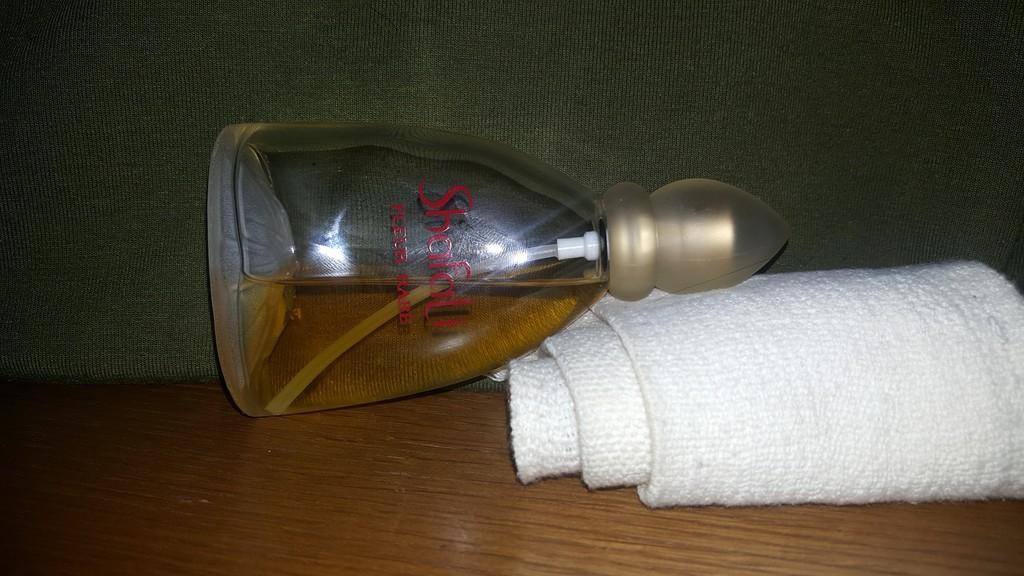 Yves Rocher Shafali Fleur Rare EDT 30/60 ml