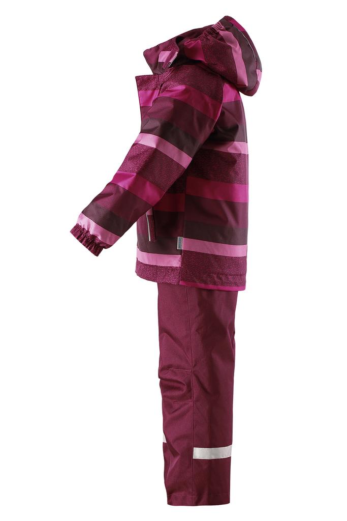 Lassie Костюм куртка и брюки