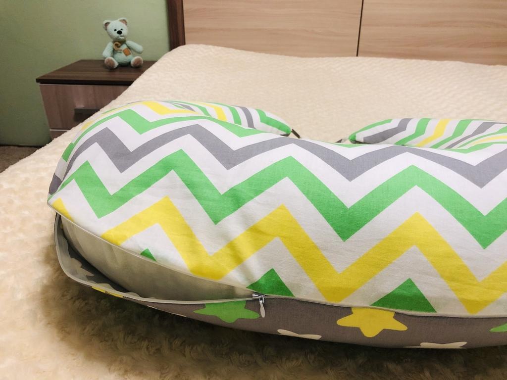 Подушки для кормления