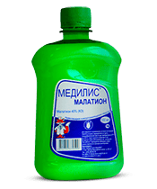 Медилис Малатион(Карбафос) Борьба с насекомыми