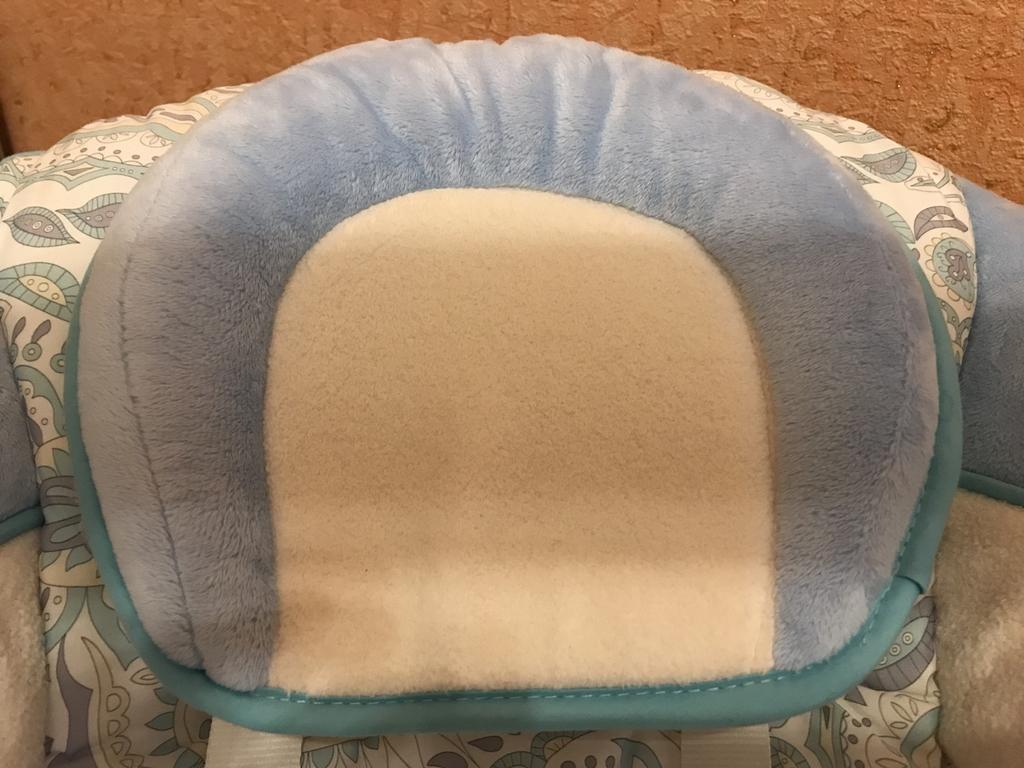 Электронные качели Nuovita Cullare (0-6 месяцев)
