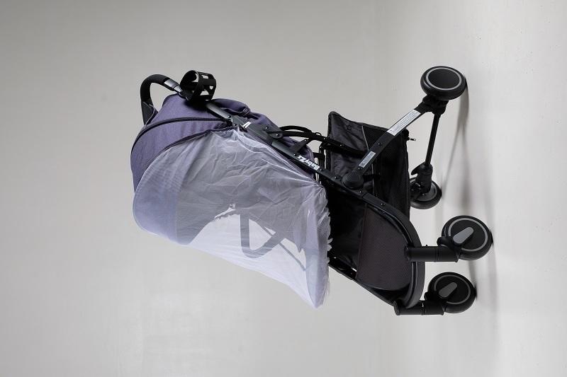 Продам детскую коляску для поездок