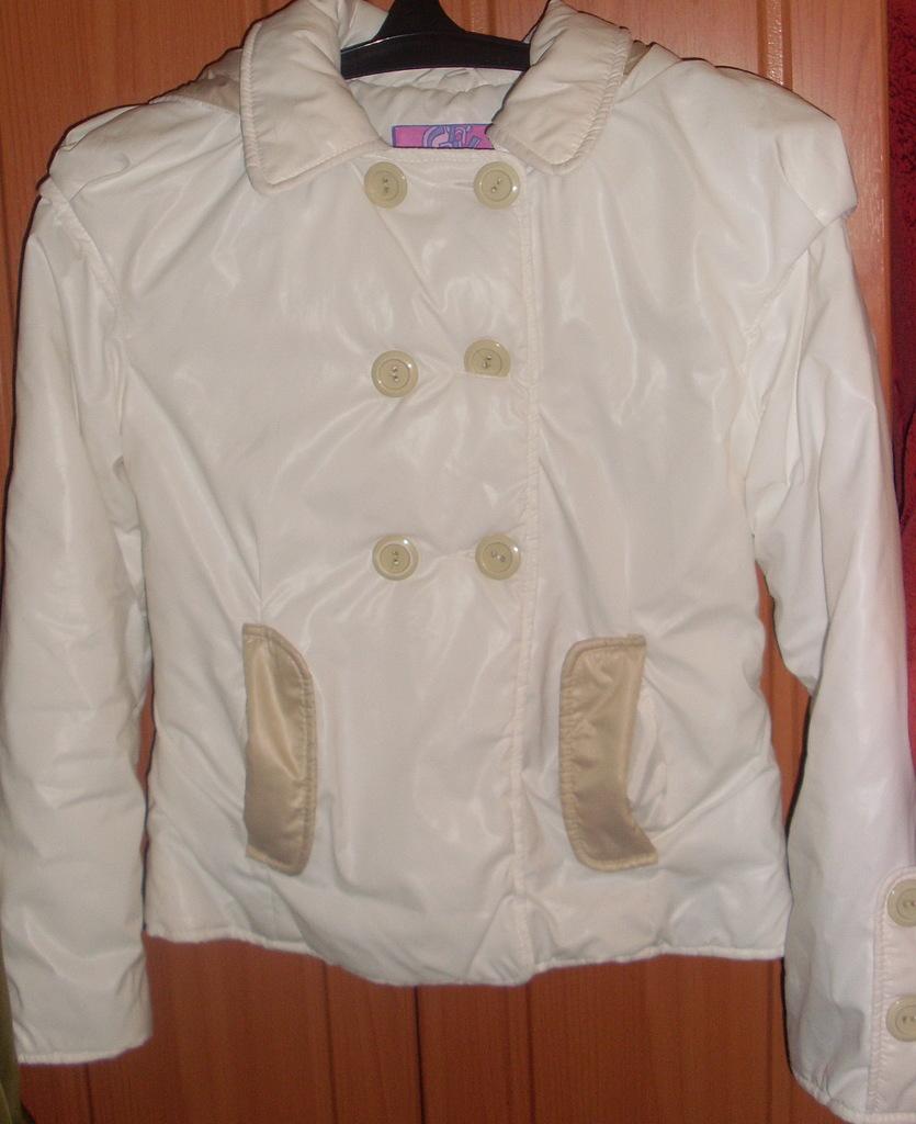 куртка деми Gnk р 146/152