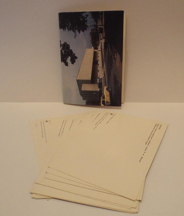 Иваново. Комплект из 15 цветных открыток