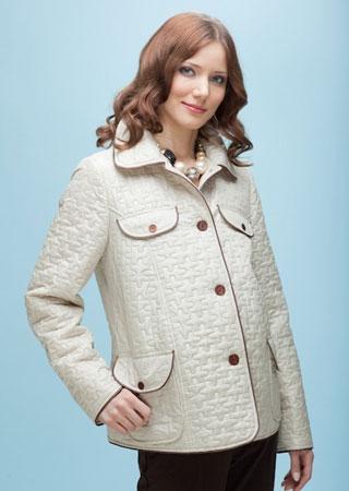 Куртка стеганая Mamita новая с этикетками