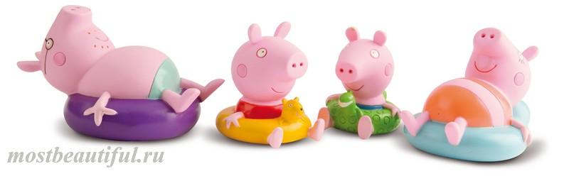 купить свинку пеппу в челябинске