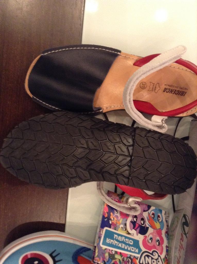 Обувь новая р.24-31
