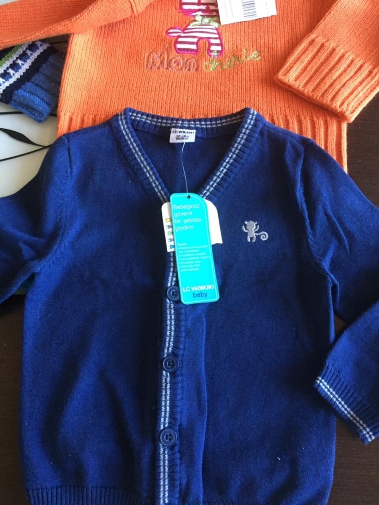 Одежда на мальчика 1 год