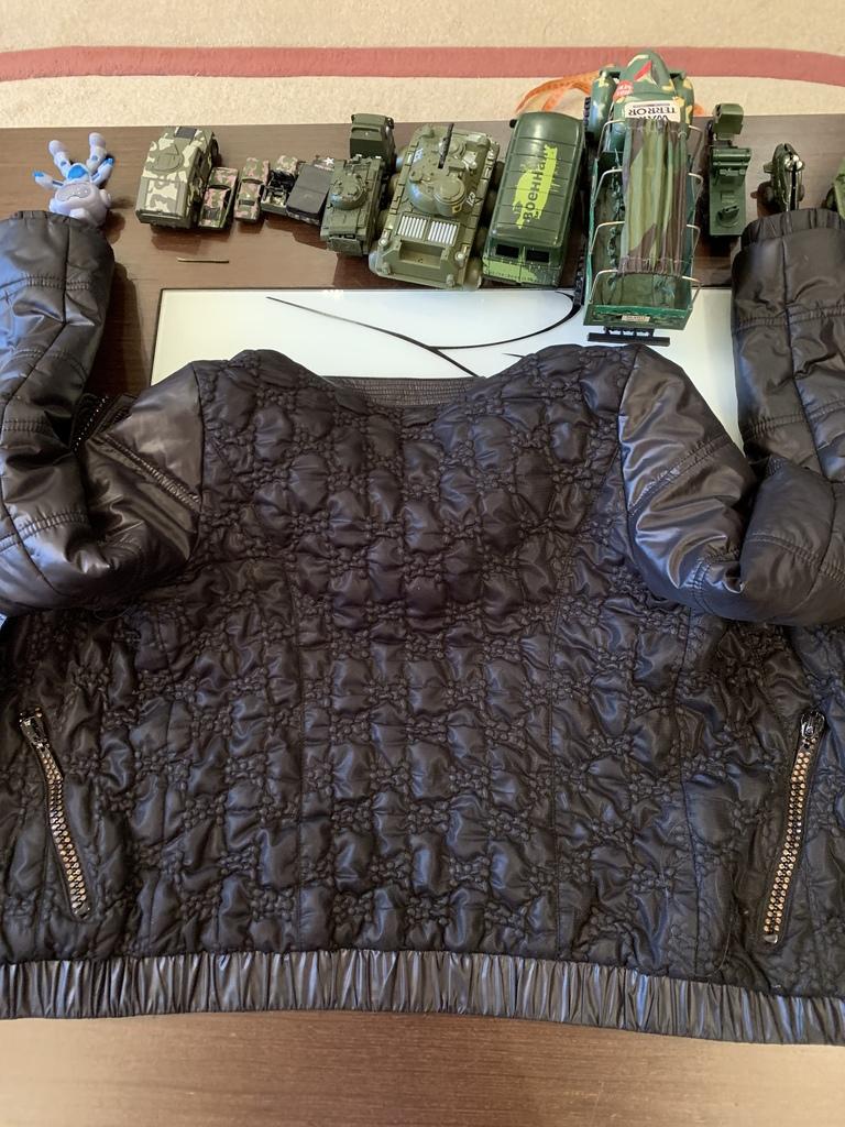 Куртка Grace р.S/36