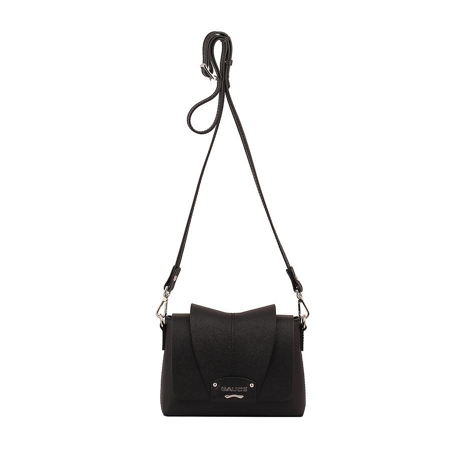 Новая элегантная кожаная сумка кроссбоди Италия
