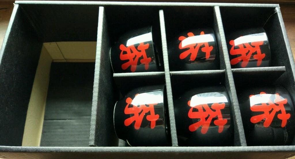 Чайный японский набор Morita (без чайника)