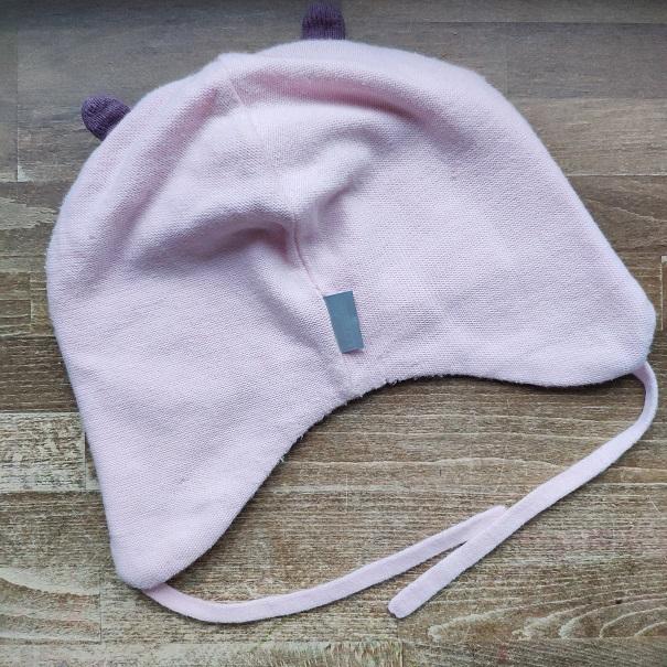 Lassie шапка демисезон б/у,  М (50-52)р.