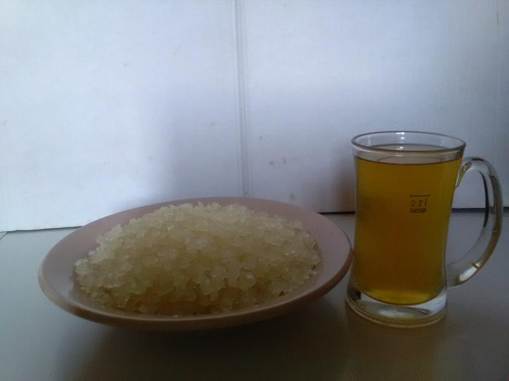 Индийский морской рис похудение отзывы