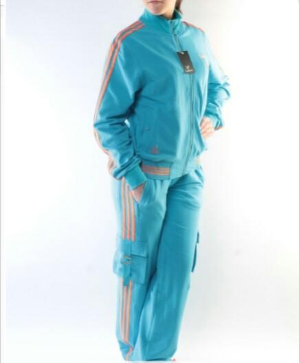 Новый спортивный костюм, хлопок