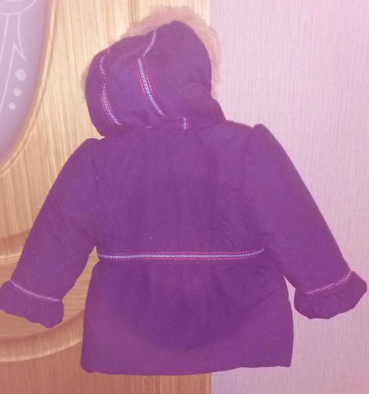 Куртка Mothecare, для девочки