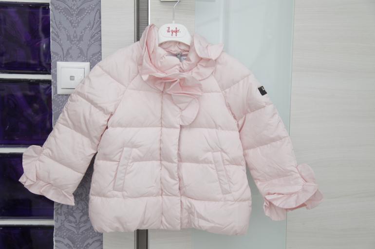 Куртка Il Gufo 4Года