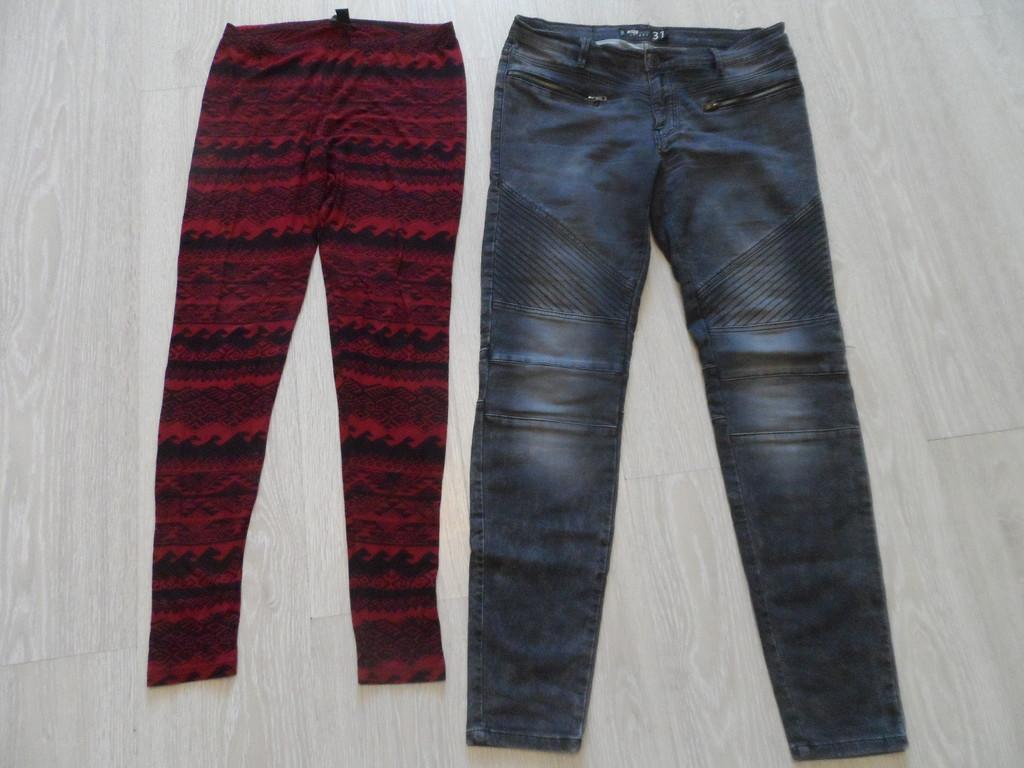 Фирменные туники платья леггинсы джинсы р-р 48-50