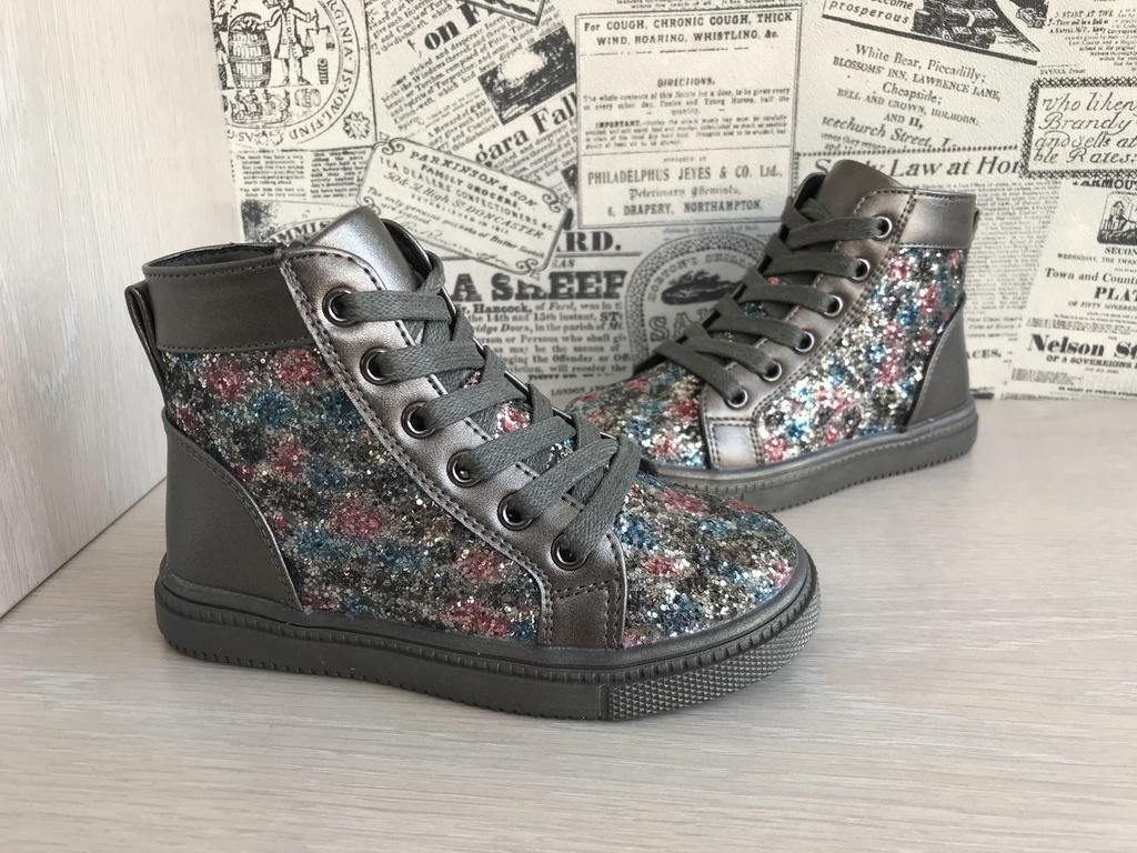 Демисезонные ботинки, полуботинки, сапоги, новые