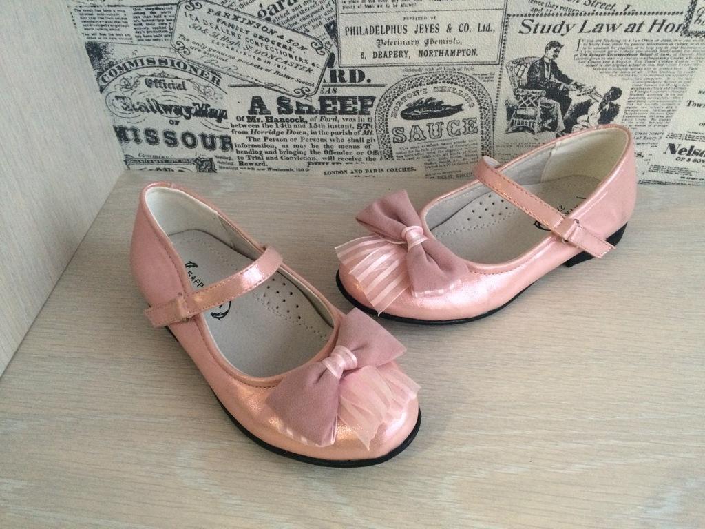 Новые туфли Барракуда по закуп цене