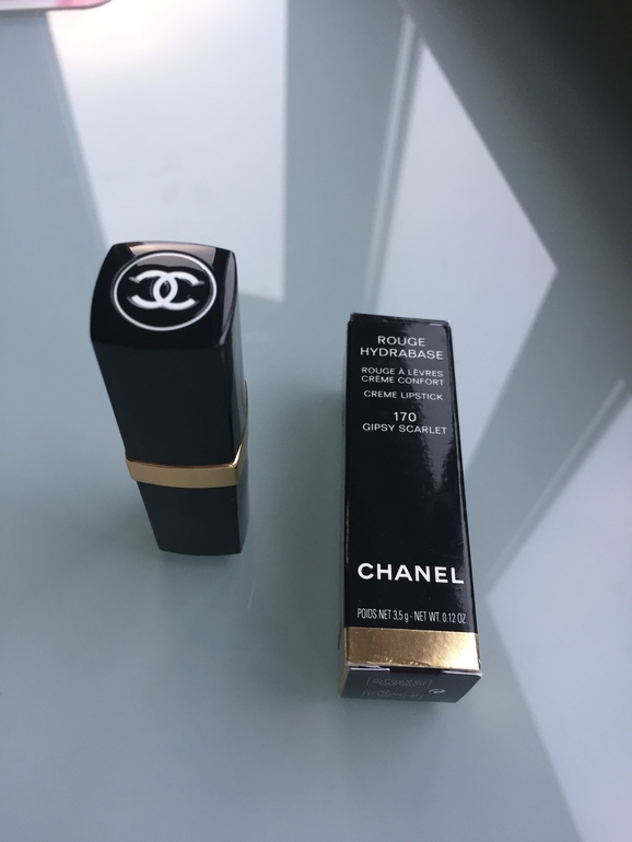 Помада Chanel Rouge Hydrobase N170 Оригинал!!