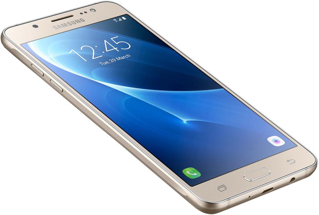 SAMSUNG Galaxy J5 (2016) 16gb Gold,Оригинал в идеа