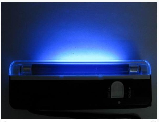 UV уф фонарь