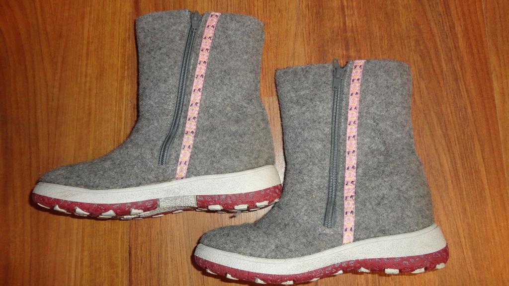 Зимняя обувь пакетом 31р. 3 пары!!!