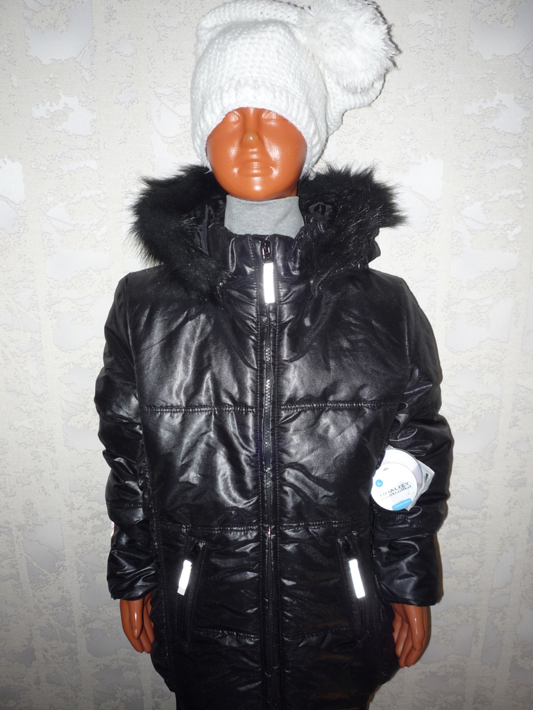 Куртка новая LUHTA р 128,134,140,146,152 для девоч
