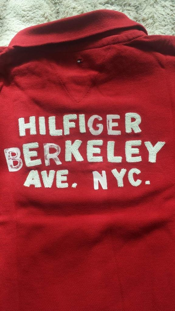 Tommy Hilfiger поло от 98,104,122,128,152 164 см