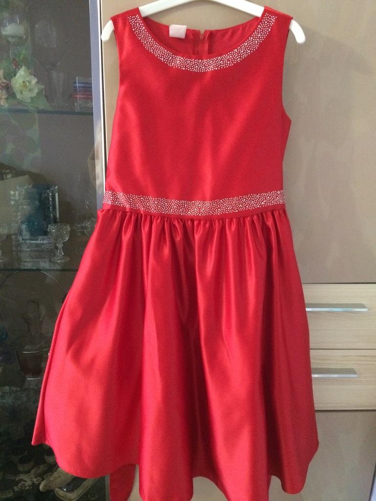 Нарядное платье на 12 лет