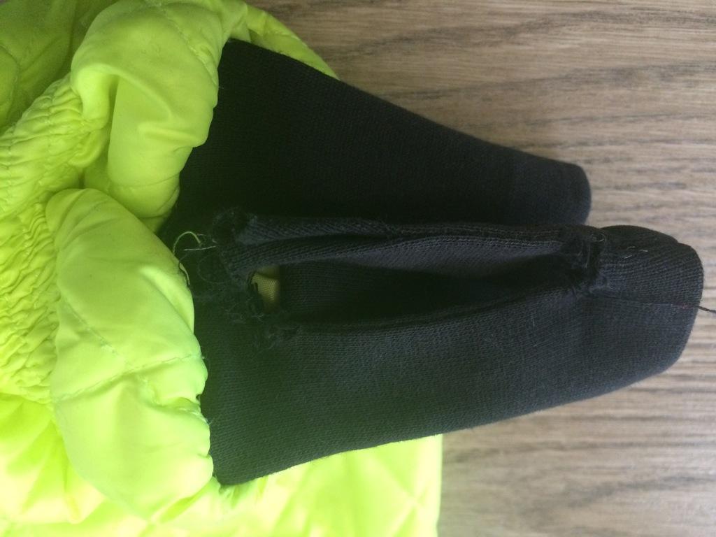 Куртка Дували Duwali р.146 + шапка