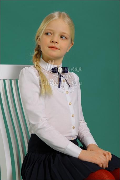 блузки маленькая леди с доставкой