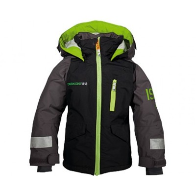 Шведские куртки didriksons