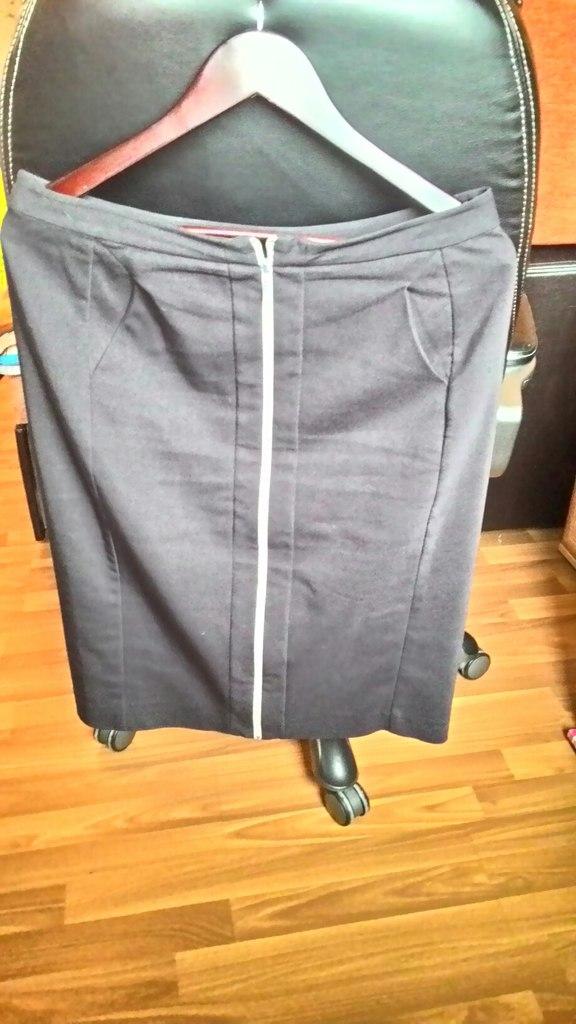 Пакет женской одежды 48 размера