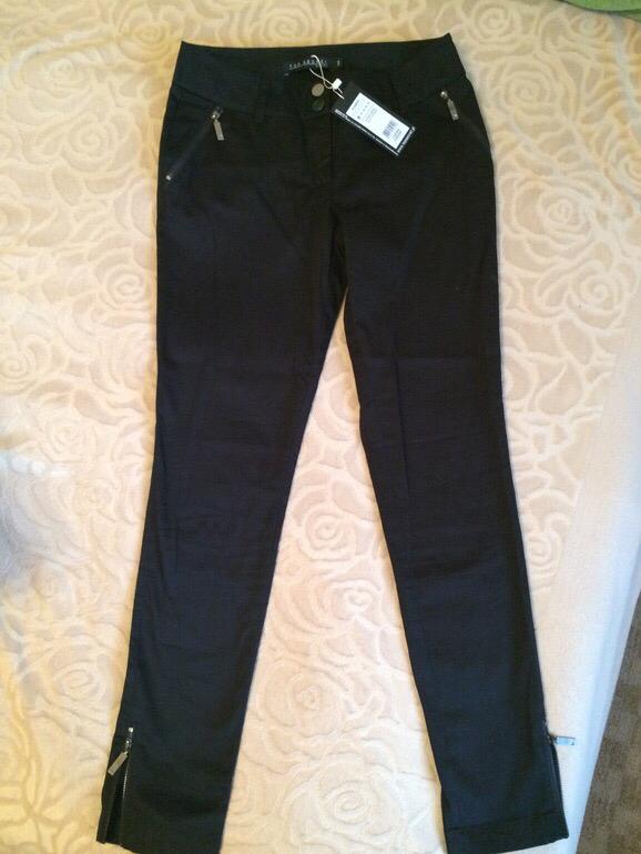 брюки top secret
