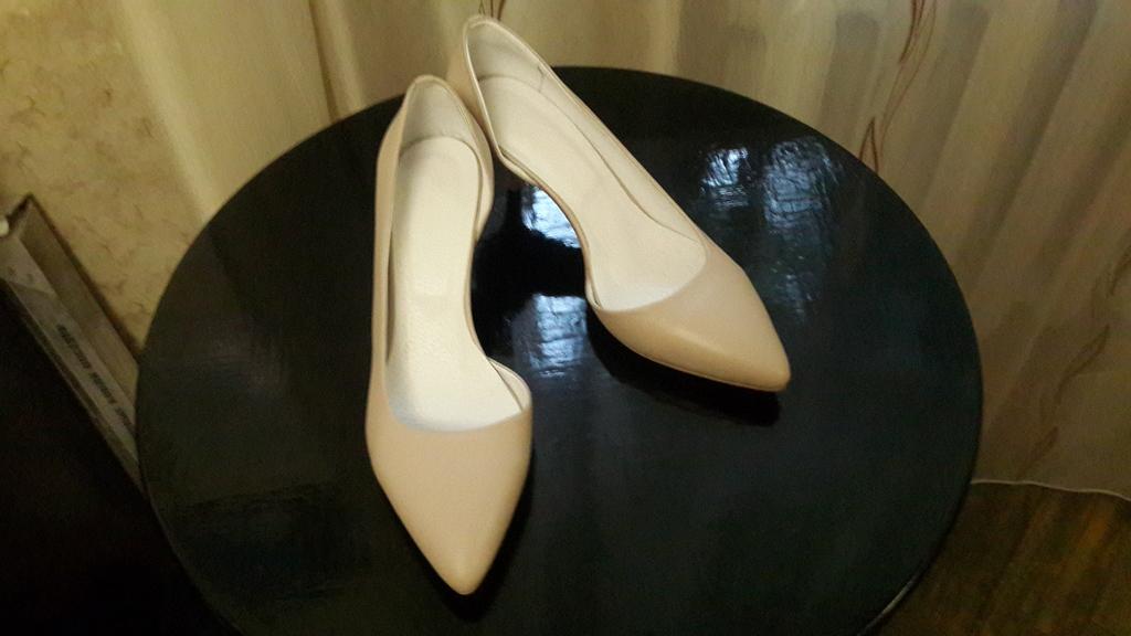 Женские туфли 41 из закупки на ББ