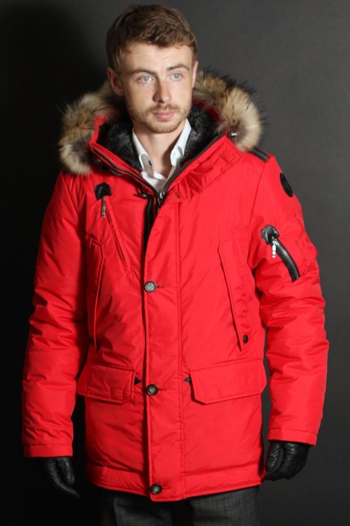 Аляски куртки и парки оригинальные мужские купить в Москве