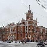 Комсомольск на Амуре