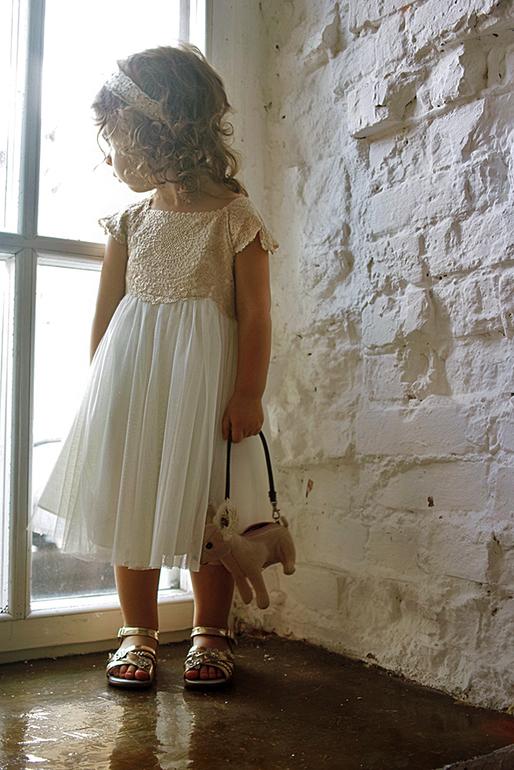 Купить платье детское monsoon