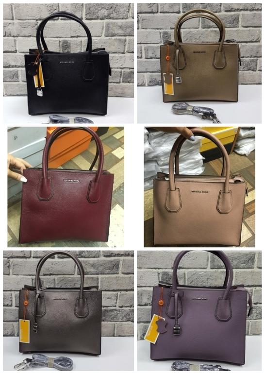 Модные копии сумок известных брендов